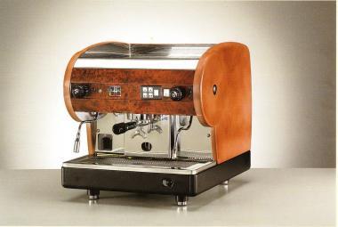 Кофемашины профессиональные 1, 2, 3 постовые (автоматические и полуавтоматические)