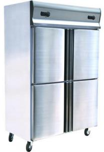 Шкаф холодильный Altezoro MJ 1.0L 4D Y