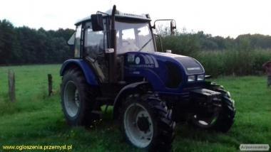 Трактор колісний