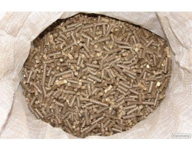 Органічні добрива на основі ферментованого курячого компосту
