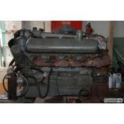 двигатель ЯМЗ 238 Д-1
