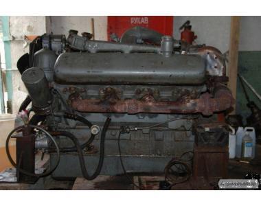двигун ЯМЗ 238 Д-1