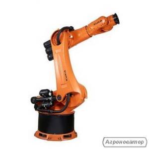 Промышленный робот Kuka KR 240 R3330 (KR 360 Fortec)