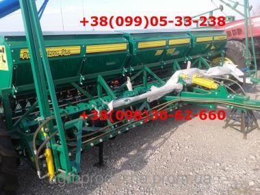 Сівалка зернова harvest 540