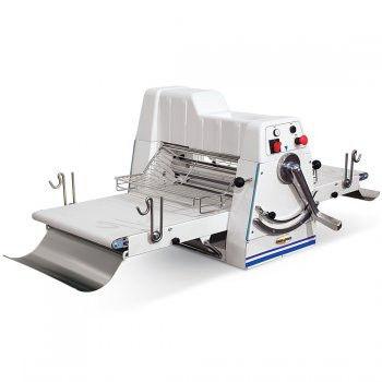 Тісторозкаточна машина MK500B/L Mac.Pan