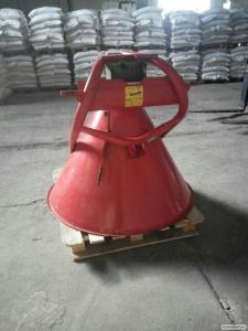 Разбрасыватель минеральных удобрений (навесной) JAR-MET 500 кг б/у