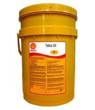 Масло гидравлическое Shell 20 литров