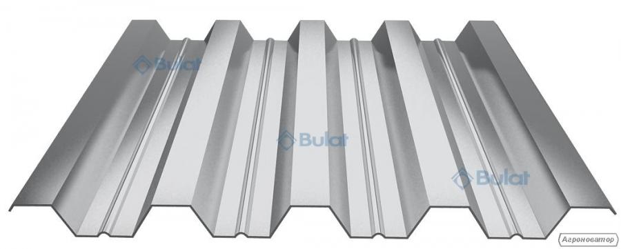 Профнастил TM Bulat®. Немецкое качество.