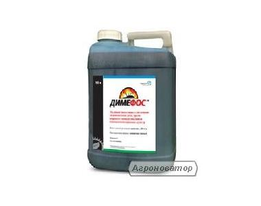 Димефос (аналог БІ-58) диметоат 400 г/л Агрохімічні технології