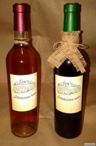 Продам Закарпатское Белое и Красное вино Без добавок 100% натуральное!