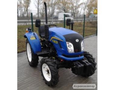 Міні-трактор Dongfeng-244 (Донгфенг-244)