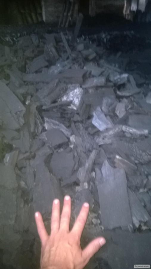 Купимо деревне вугілля оптом
