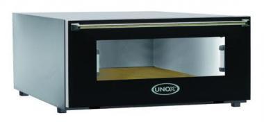 Печь подовая электрическая Unox XB264 (БН)