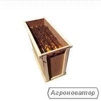 Пчелопакеты украинская степная (племзавод)
