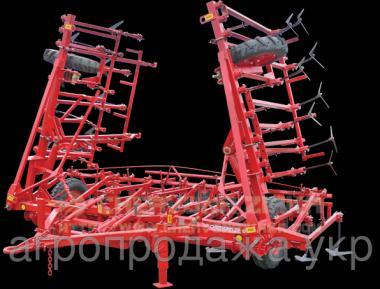 Культиватор паровый КПС-8 Червона зирка Т-150, Т-150к, МТЗ-1223