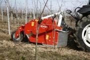 Измельчитель виноградной лозы TRP 175 RH.