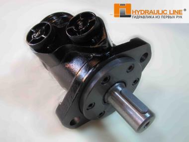 Гідромотор OMR