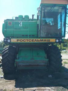 Комбайн Дон 1500 Б 2003 г.в.