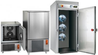Шкафы, камеры шоковой заморозки (шокеры для охлаждения продуктов) Шоковая заморозка!
