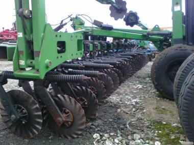 Сеялка зерновая  Great Plains CPH-2000, 6м.  (Б/У)