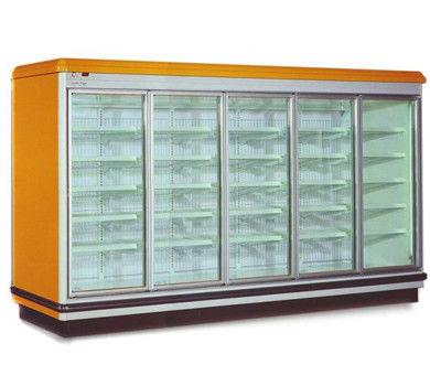 Шкаф холодильный Pastorfrigor Torino 2341