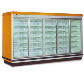 Шафа холодильна Pastorfrigor Torino 2341
