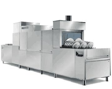 Професійні посудомийні машини Фронтальні, Купольні, Конвеєрні для ресторанів, кафе, барів