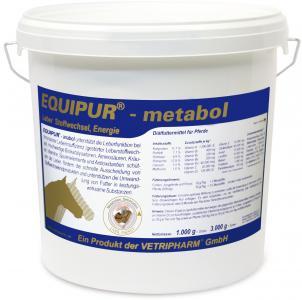 metabol eiweißkomplex
