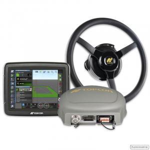Автопилот система TOPCON System X25 AG