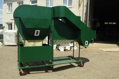Продам сепаратор зерна ИСМ-5 ЦОК