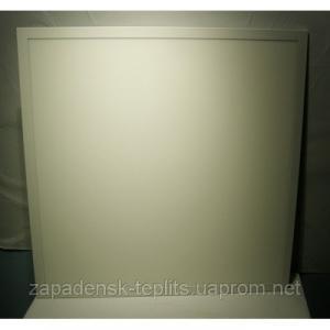 Светодиодная панель 40 Вт, 5000 К, 595х595 мм, LPL-40W-5000