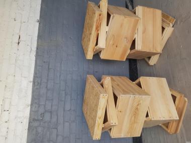 Улей для пчел рамки до вулика улик от производителя рамка