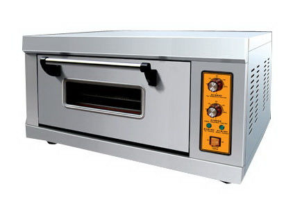 Печь для выпечки EВO 11 ТМ Inoxtech
