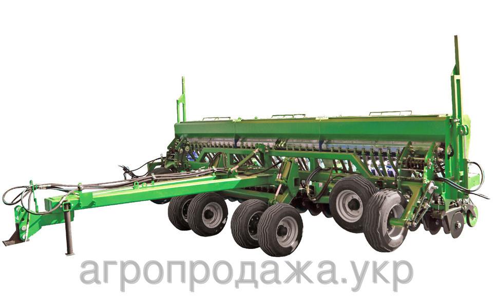 Сівалка зернова механічна СЗМ «Ніка-6»