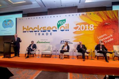 Конференція «Black Sea Oil Trade-2019»