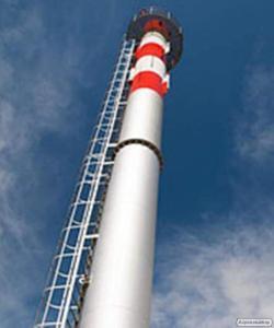 Дымовые и вентиляционные трубы для сельского хозяйства Дымовые и венти