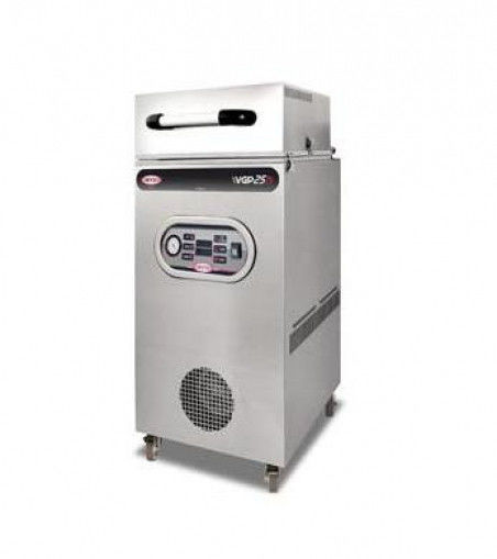 Вакуумная упаковочная машина для лотков VGP 25N  Orved