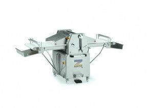 Тісторозкаточна машина SF 600 L Zmatik
