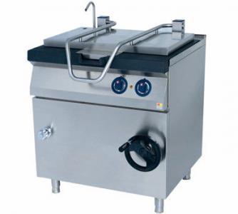 Електрична перекидна сковорода Kogast EKP-T7/40 SL