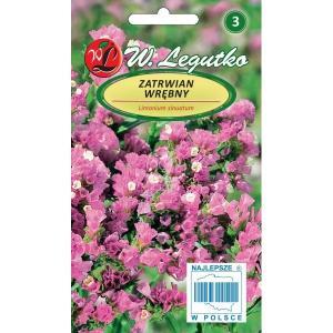 Насінння квітів