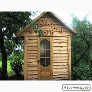 Сон на ульях, лечебный улей, пчелиный домик, апидом, Чернигов