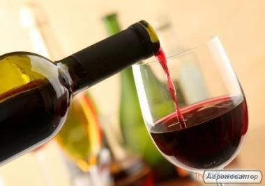 Продам червоне сухе вино домашнє !