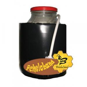 Декристаллізатор для розпуска меда в банці 3 л.