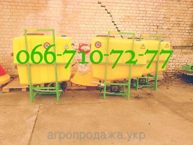 Разбрасыватель РУМ-0.5 Лейка