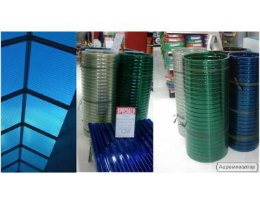 Материал для покрытия теплиц и парников от компании Артемида-М