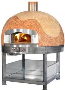 Печь для пиццы LP 110 СМ MORELLO FORNI