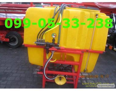 Продам з доставкою ОП-600,ОП-800
