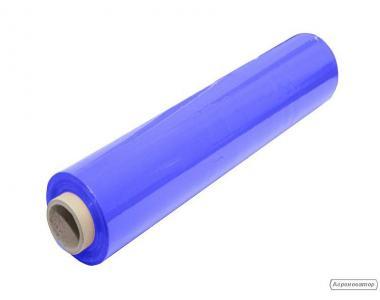 Стрейч плівка синя