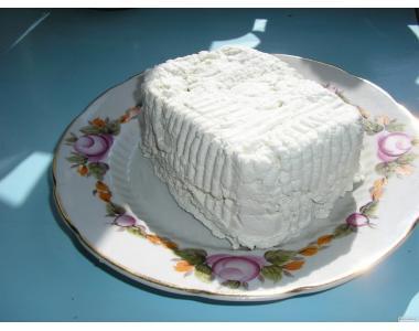Козяча рікотта - самий корисний, цілющий і смачний сир