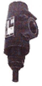 Клапани скидання тиску DBD 20 KRACHT